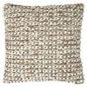 Ashley (Signature Design) Pillows Prewitt Tan Pillow - Item Number: A1000539P