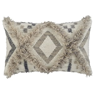Signature Design by Ashley Pillows Liviah Natural Pillow