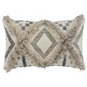 Signature Design by Ashley Pillows Liviah Natural Pillow - Item Number: A1000540P