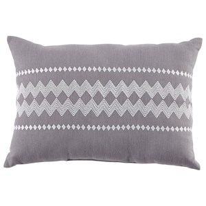 Signature Design by Ashley Pillows Amena Gray Pillow