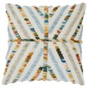 Signature Design by Ashley Pillows Dustee Multi Pillow - Item Number: A1000573P