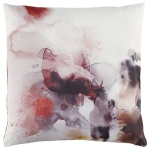 Signature Design by Ashley Pillows Colstrip Multicolored Pillow