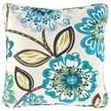 Signature Design by Ashley Pillows Mireya Multicolor Pillow - Item Number: A1000591P