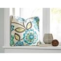 Signature Design by Ashley Pillows Mireya Multicolor Pillow