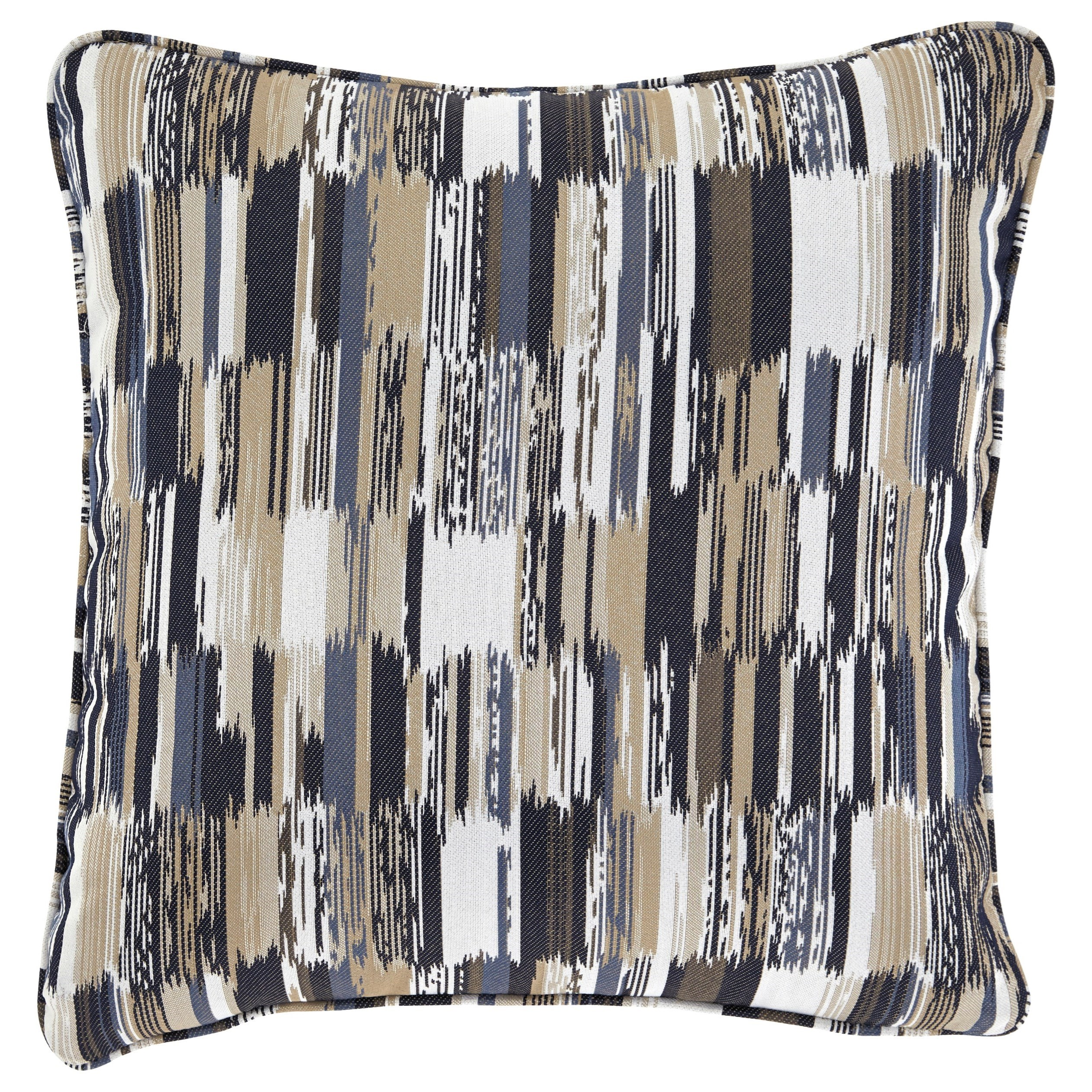Jadran Multicolor Pillow