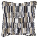 Signature Design by Ashley Pillows Jadran Multicolor Pillow - Item Number: A1000603P