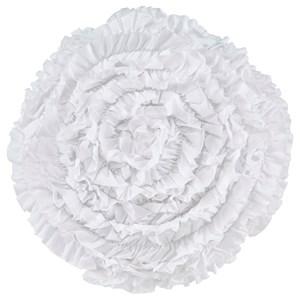 Ashley Signature Design Pillows Bloompier - White Pillow