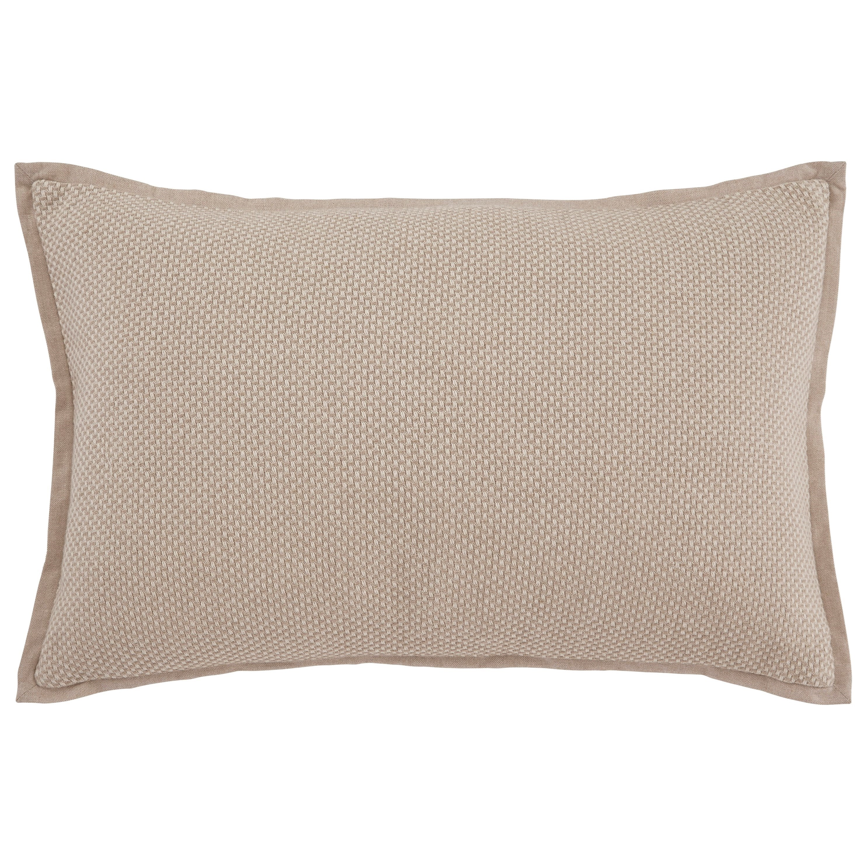 Signature Design by Ashley Pillows Leonie - Natural Pillow - Item Number: A1000648P