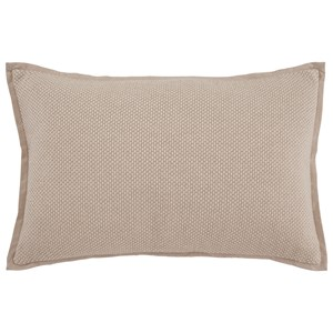 Signature Design by Ashley Pillows Leonie - Natural Pillow