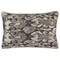 Signature Design by Ashley Pillows Osian - Multi Lumbar Pillow - Item Number: A1000653P