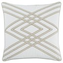 Signature Design by Ashley Pillows Morill - Marble Pillow Cover - Item Number: A1000678P