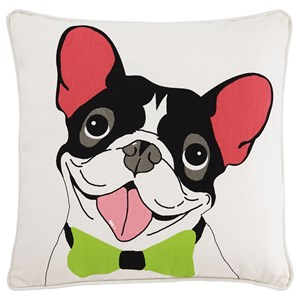 Signature Design by Ashley Pillows Barksdale Multi Pillow