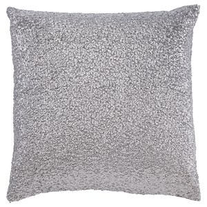 Signature Design by Ashley Pillows Renegade Silver Pillow
