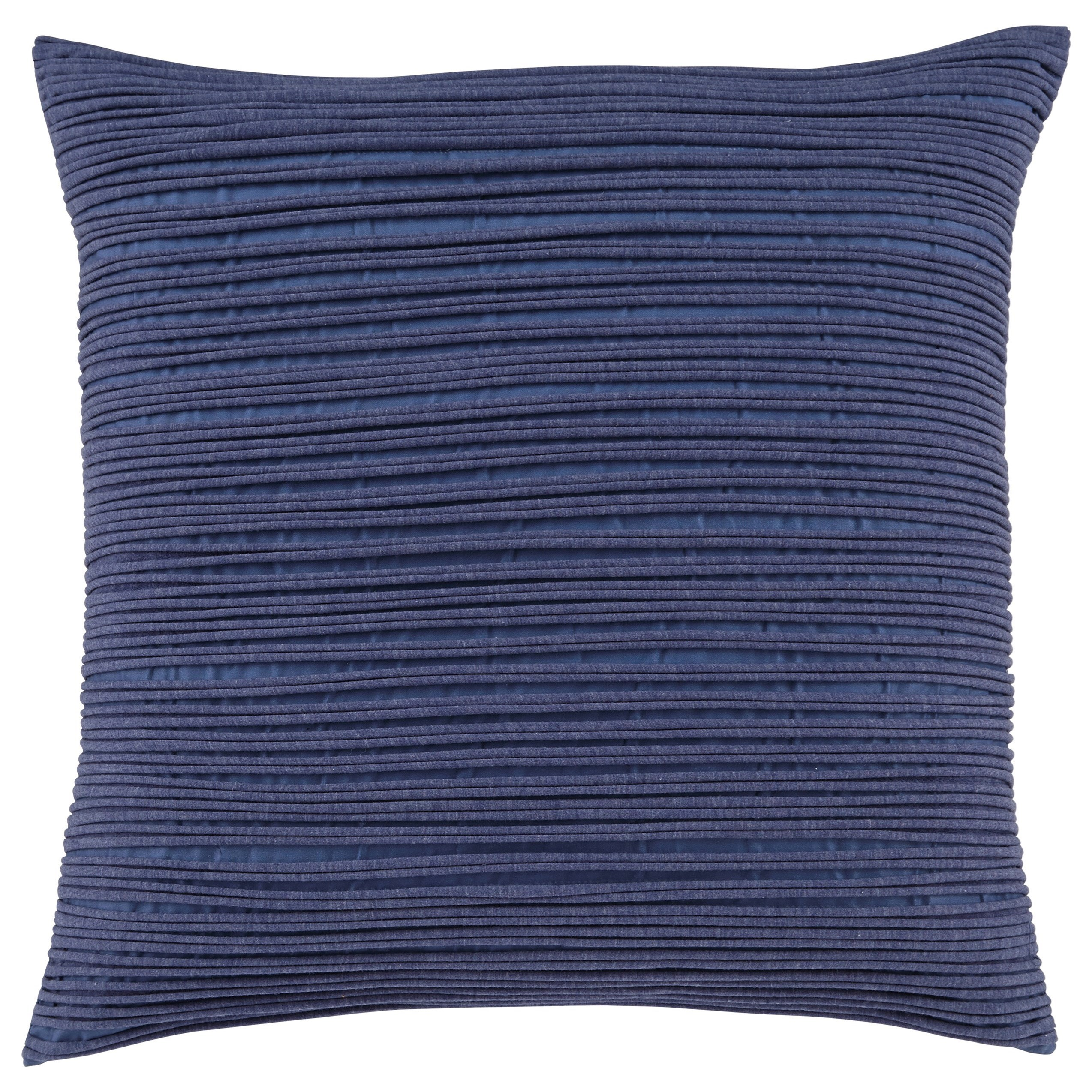 Signature Design by Ashley Pillows Lestyn Blue Pillow Cover - Item Number: A1000719P