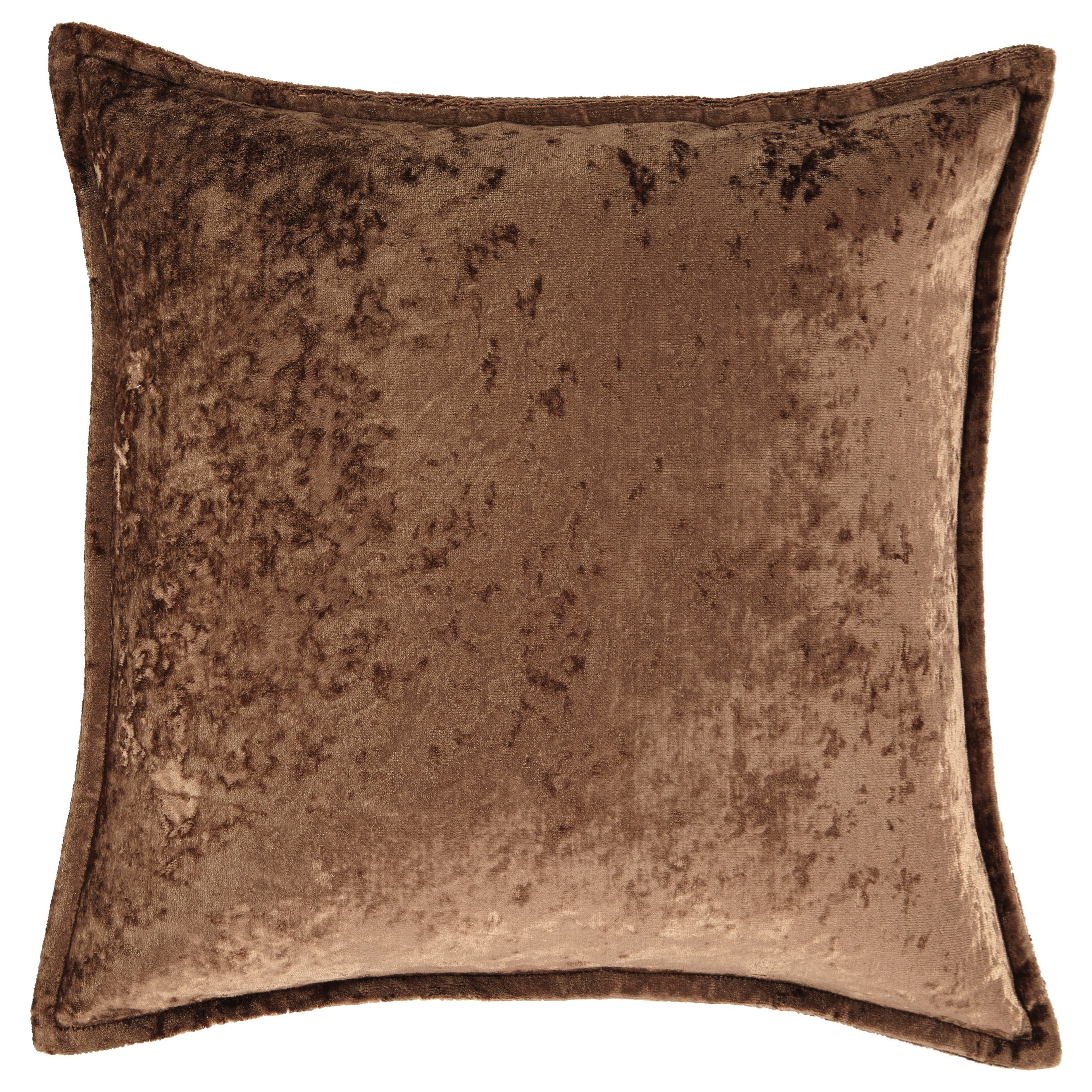 Signature Design by Ashley Pillows Melaney Toffee Pillow - Item Number: A1000732P