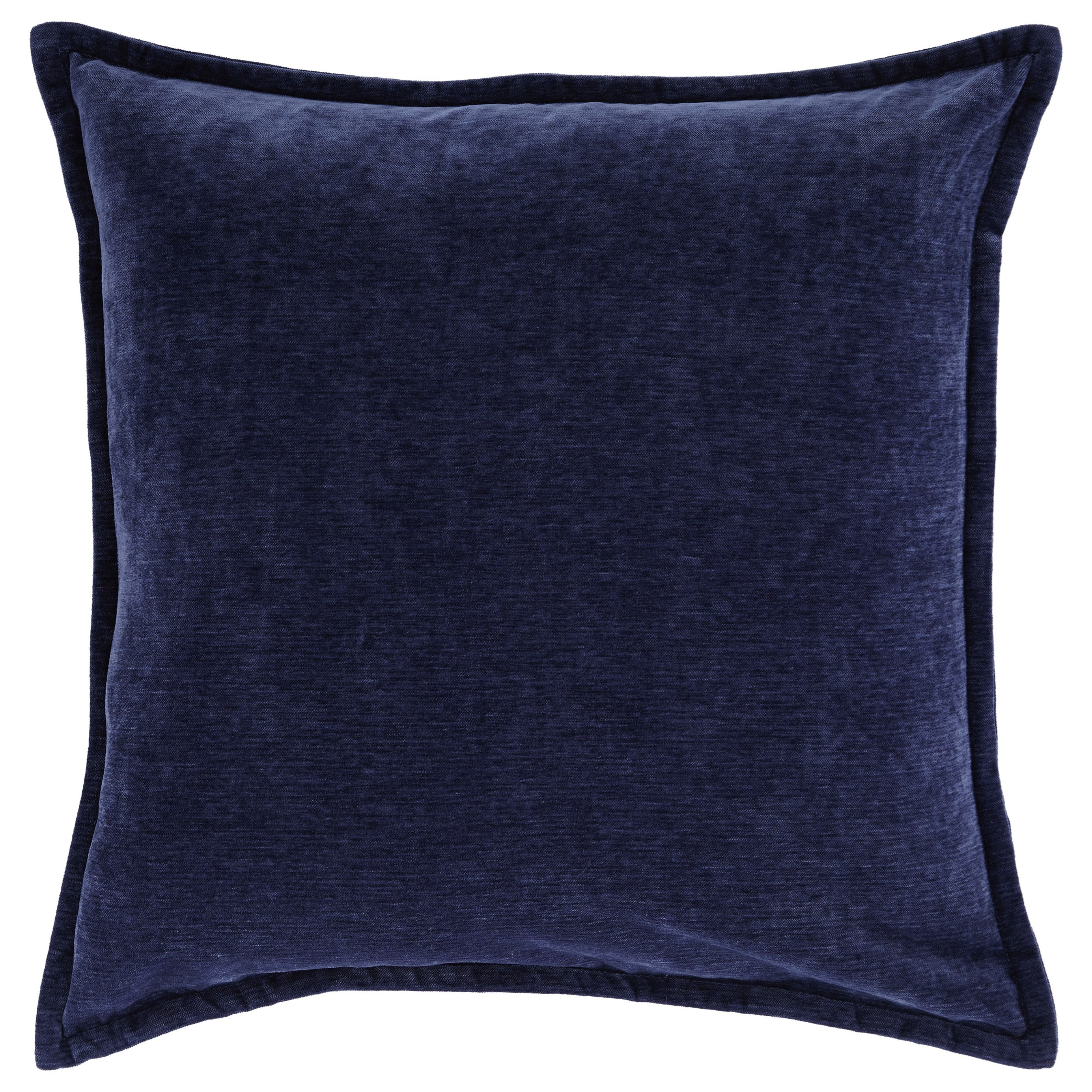 Signature Design by Ashley Pillows Irene Indigo Pillow - Item Number: A1000733P
