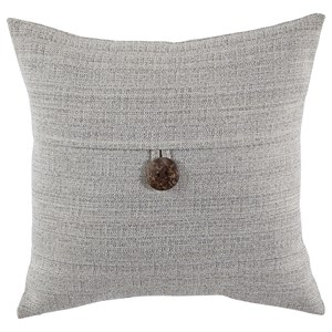 Signature Design by Ashley Pillows Ferriday Linen Colored Pillow