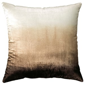 Signature Design by Ashley Pillows Aneska Cappuccino Pillow