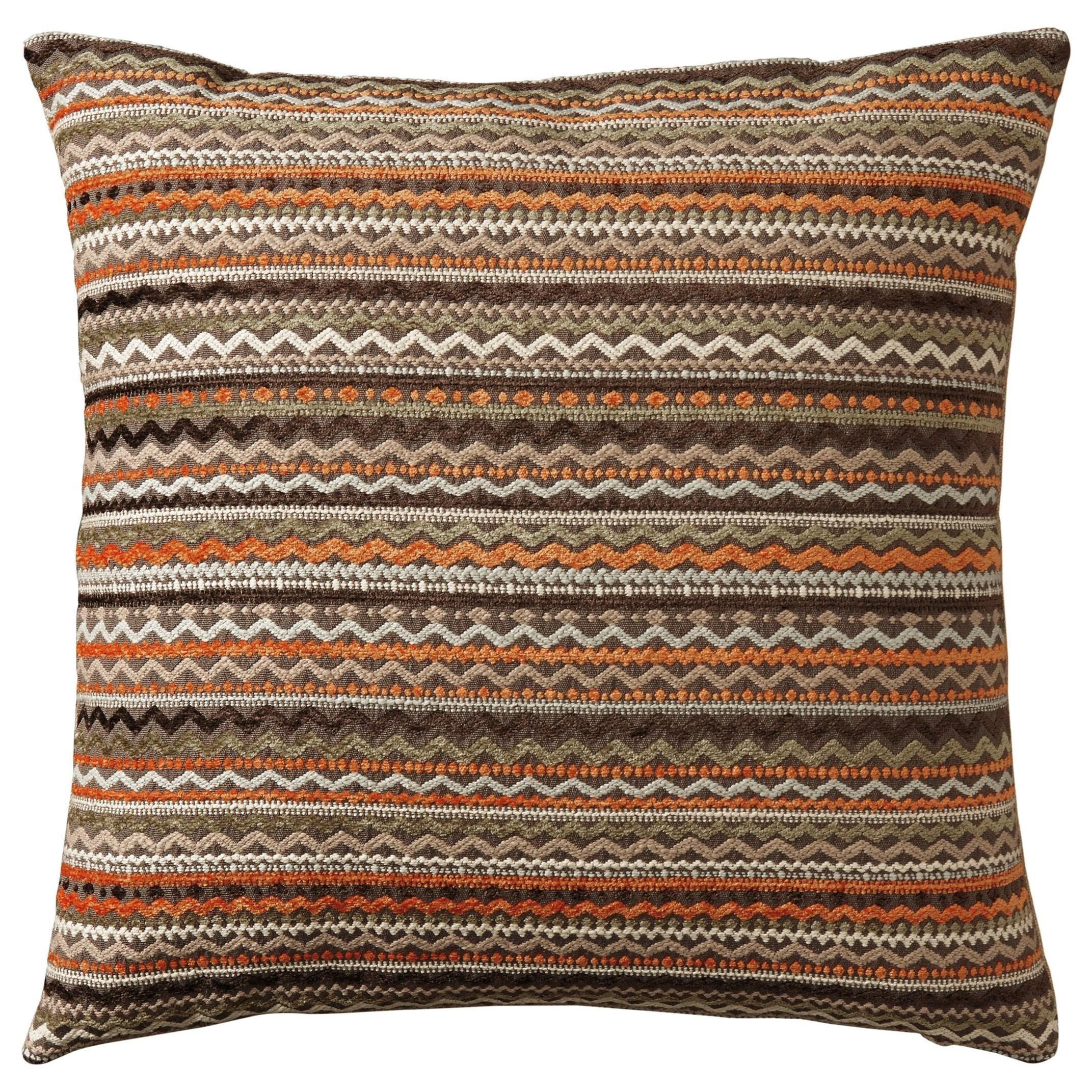 Janessa Multi Pillow