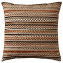 Signature Design by Ashley Pillows Janessa Multi Pillow - Item Number: A1000776P