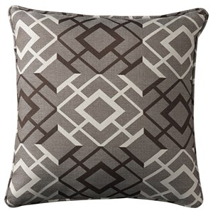 Signature Design by Ashley Pillows Raymond Throw Pillow