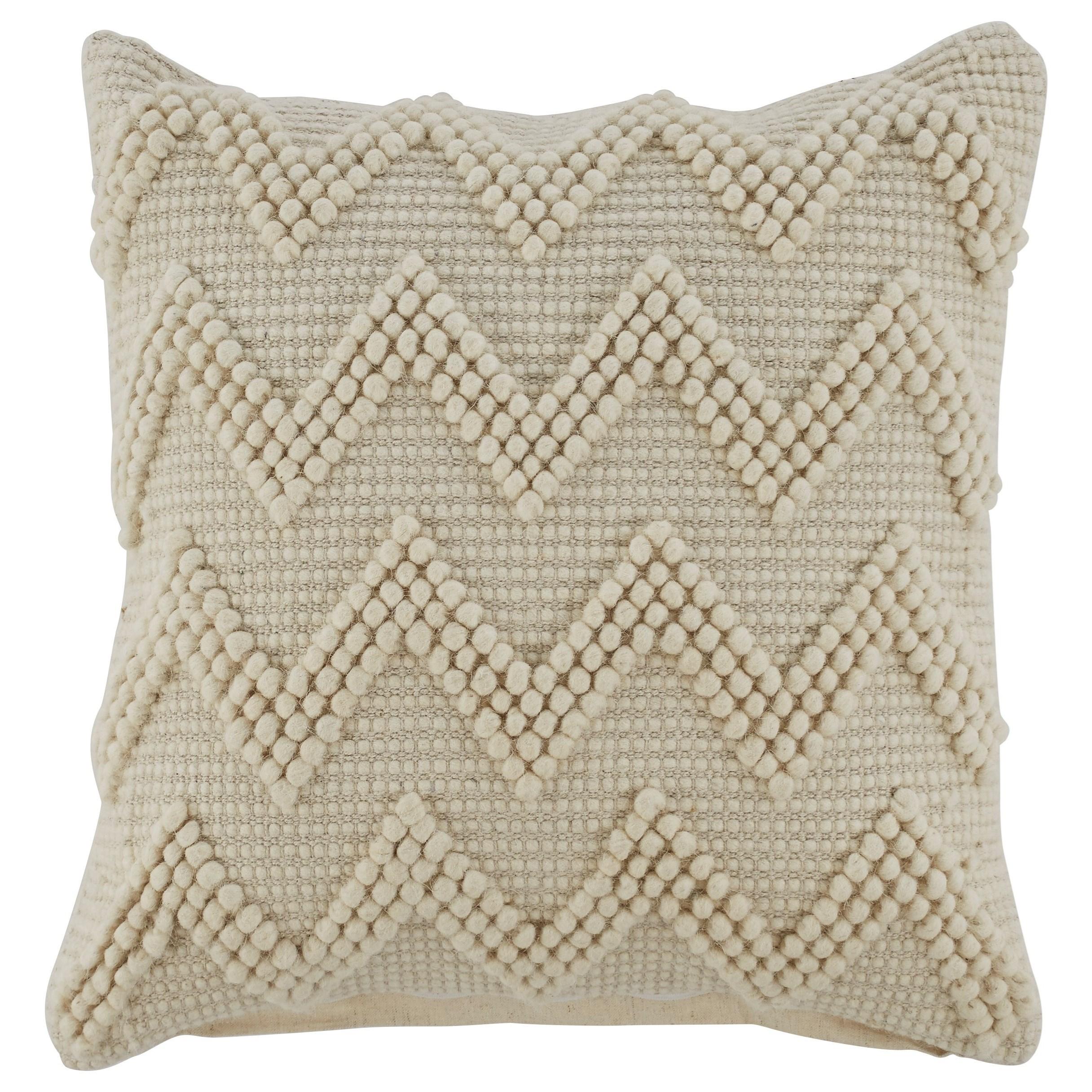 Amie Cream Pillow