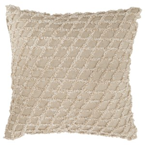 Mayten Tan/White Pillow