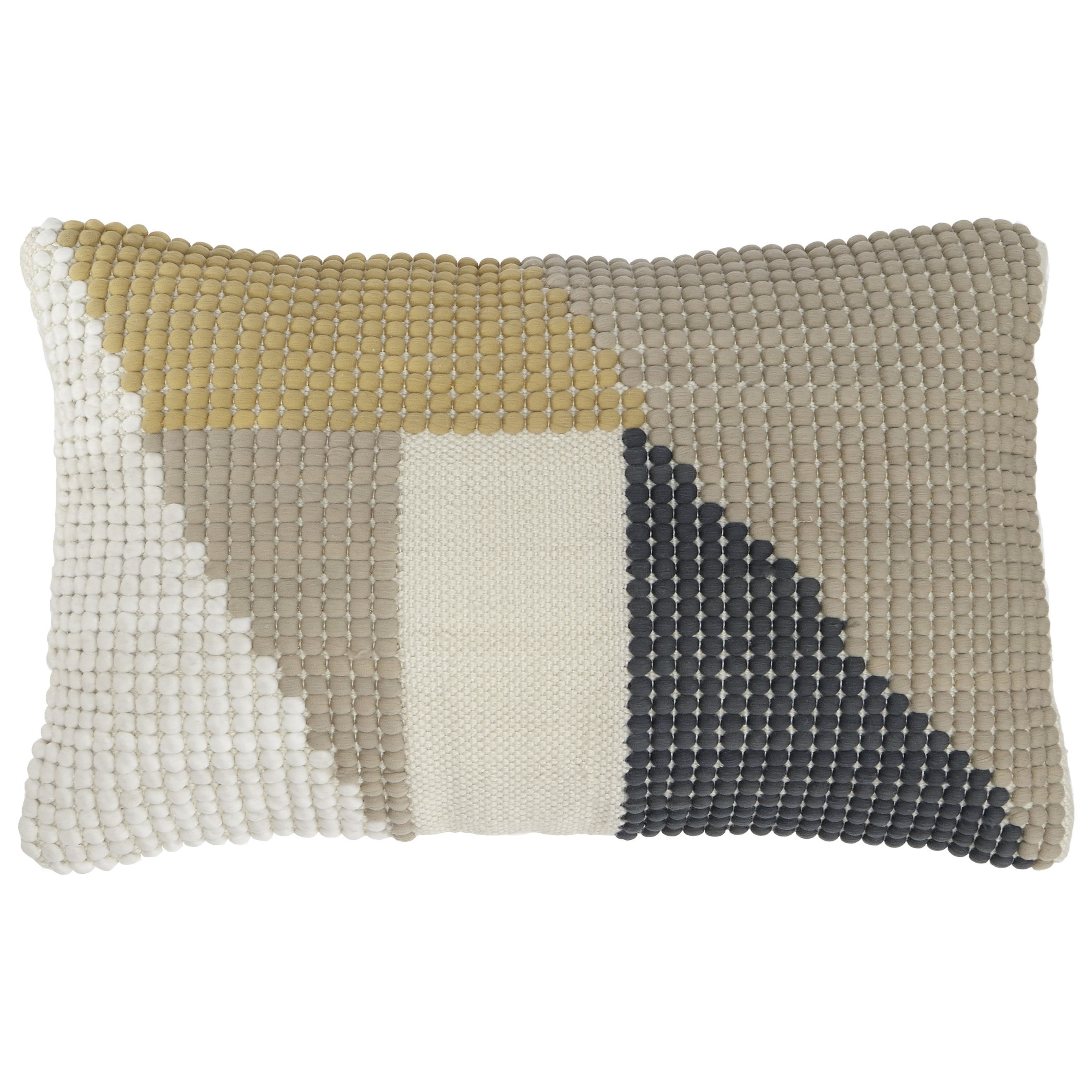 Signature Design by Ashley Pillows Shawn Multicolor Pillow - Item Number: A1000822P
