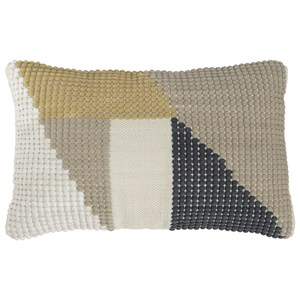 Shawn Multicolor Pillow