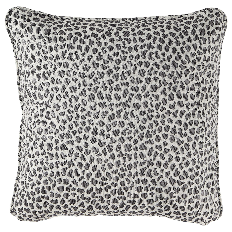 Piercy Gray Pillow