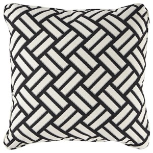 Ayres Black/White Pillow