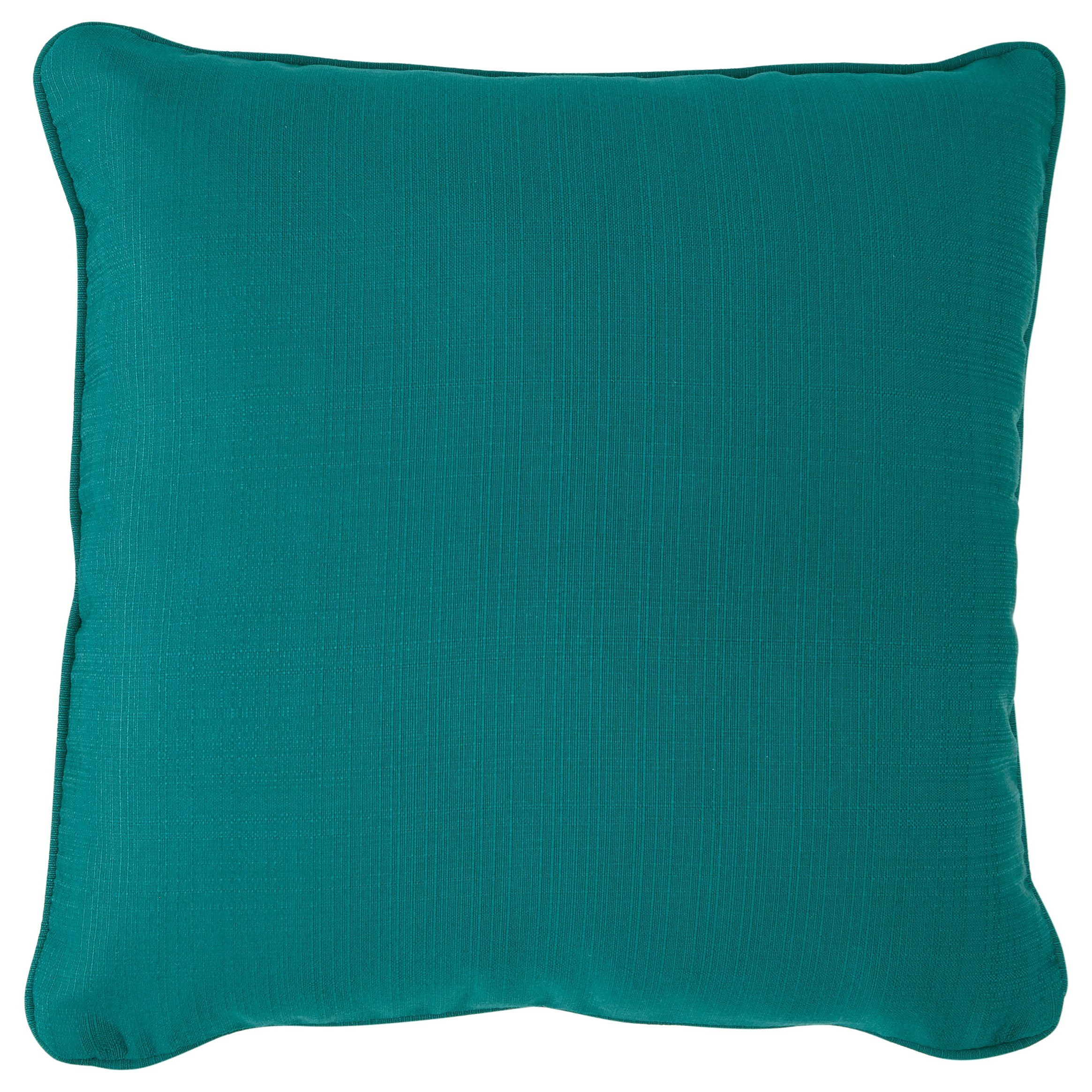 Jerold Turquoise Pillow