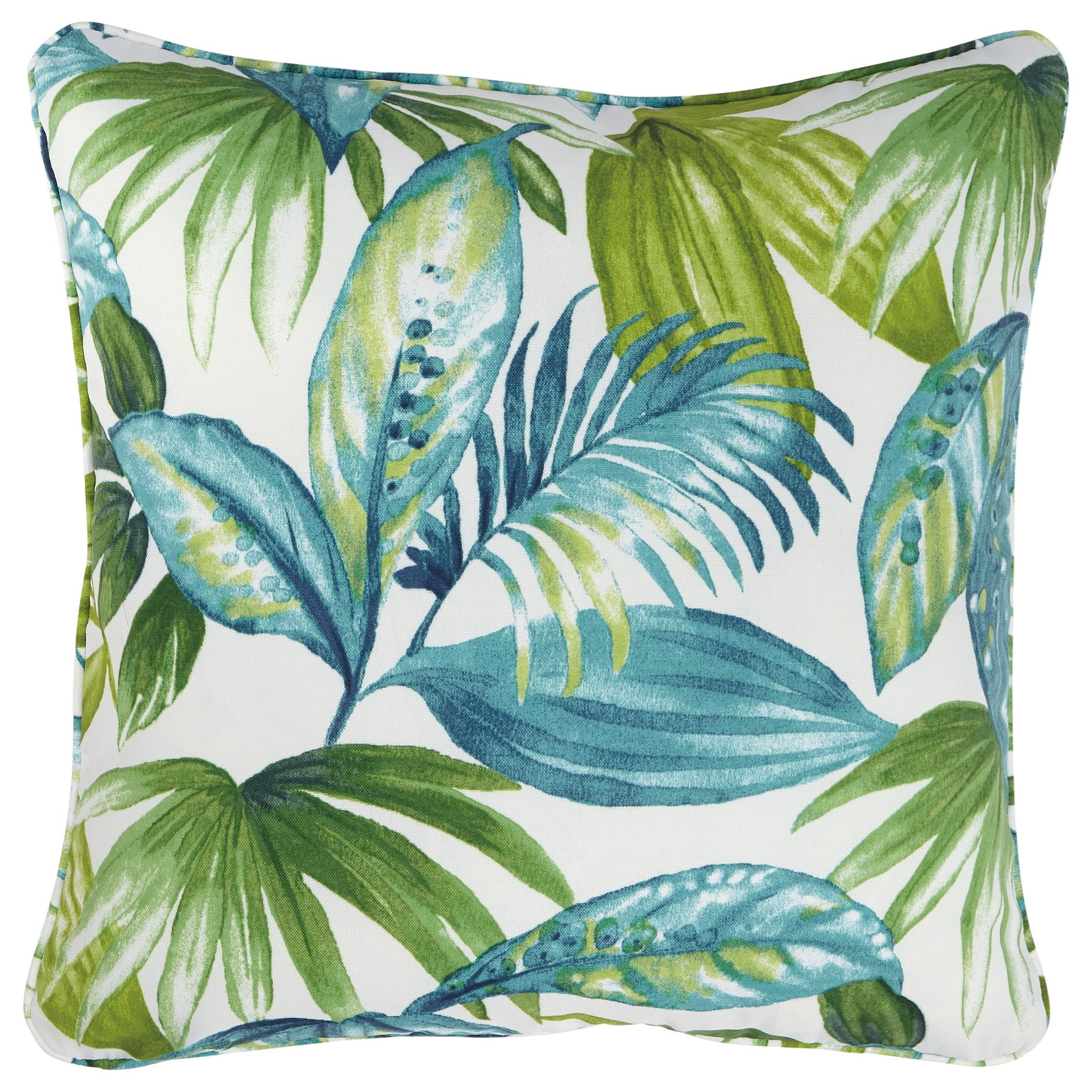 Signature Design by Ashley Pillows Matat Multi Pillow - Item Number: A1000835P