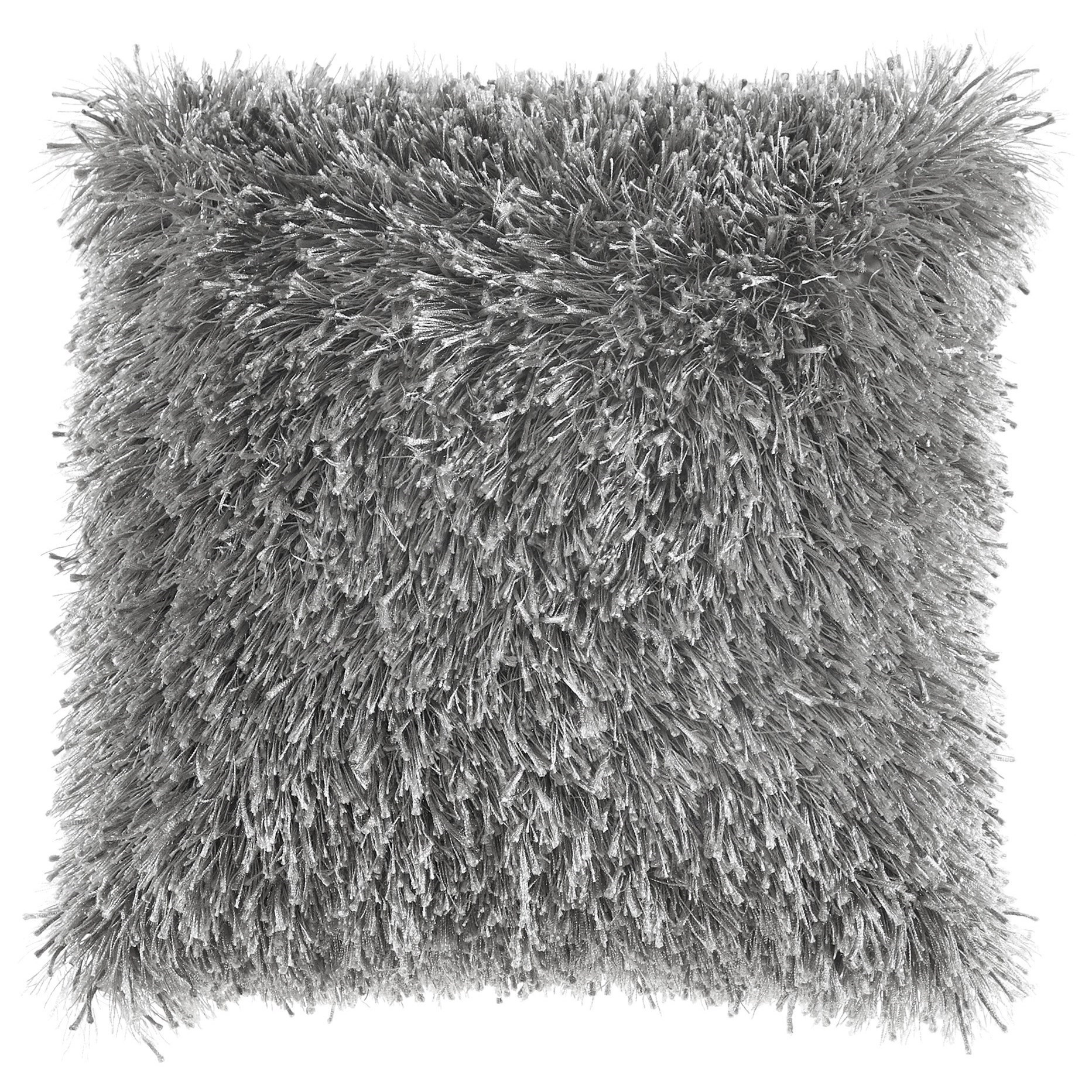 Jasmen Gray Pillow