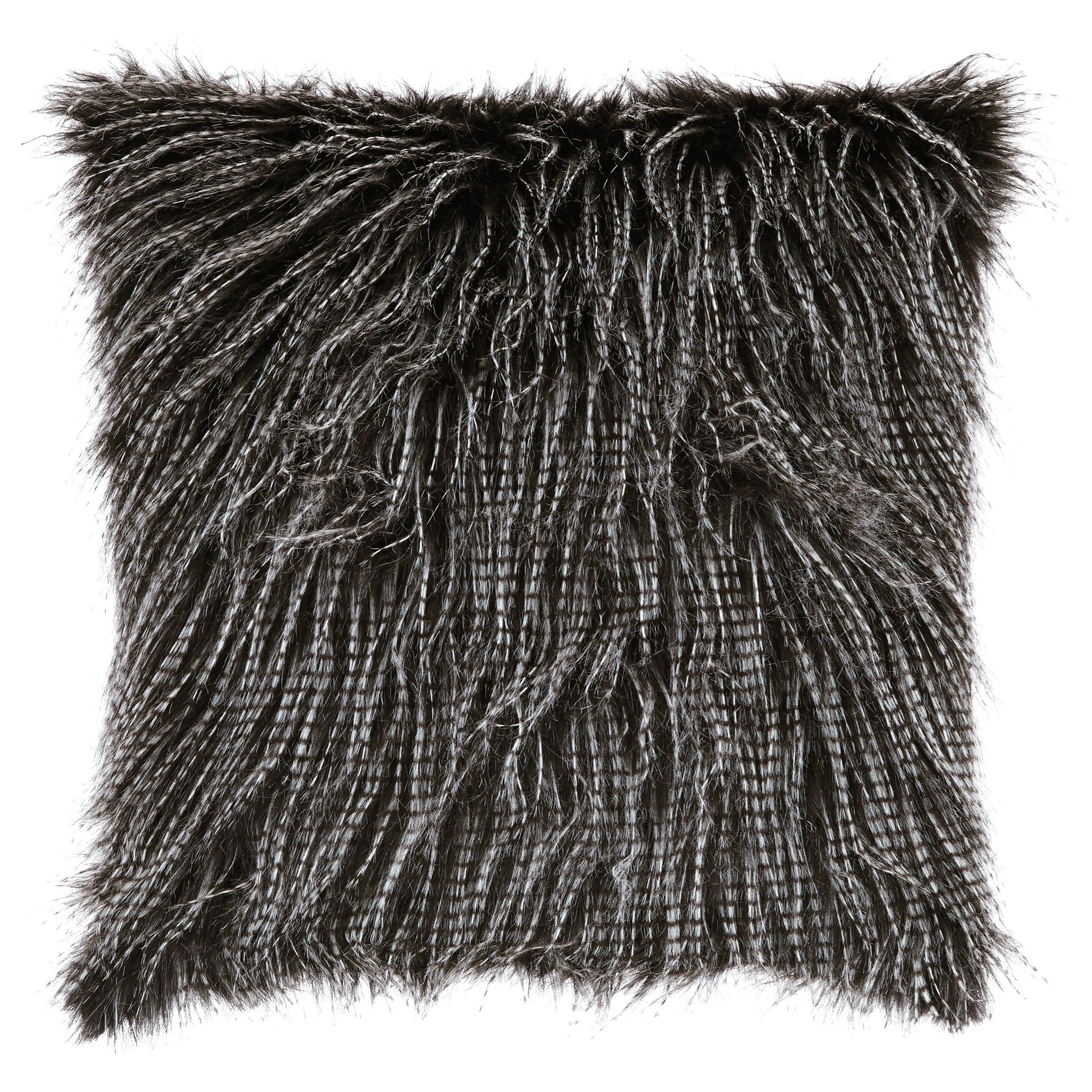 Ryley Black Pillow