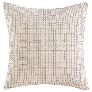 Arcus Cream Pillow