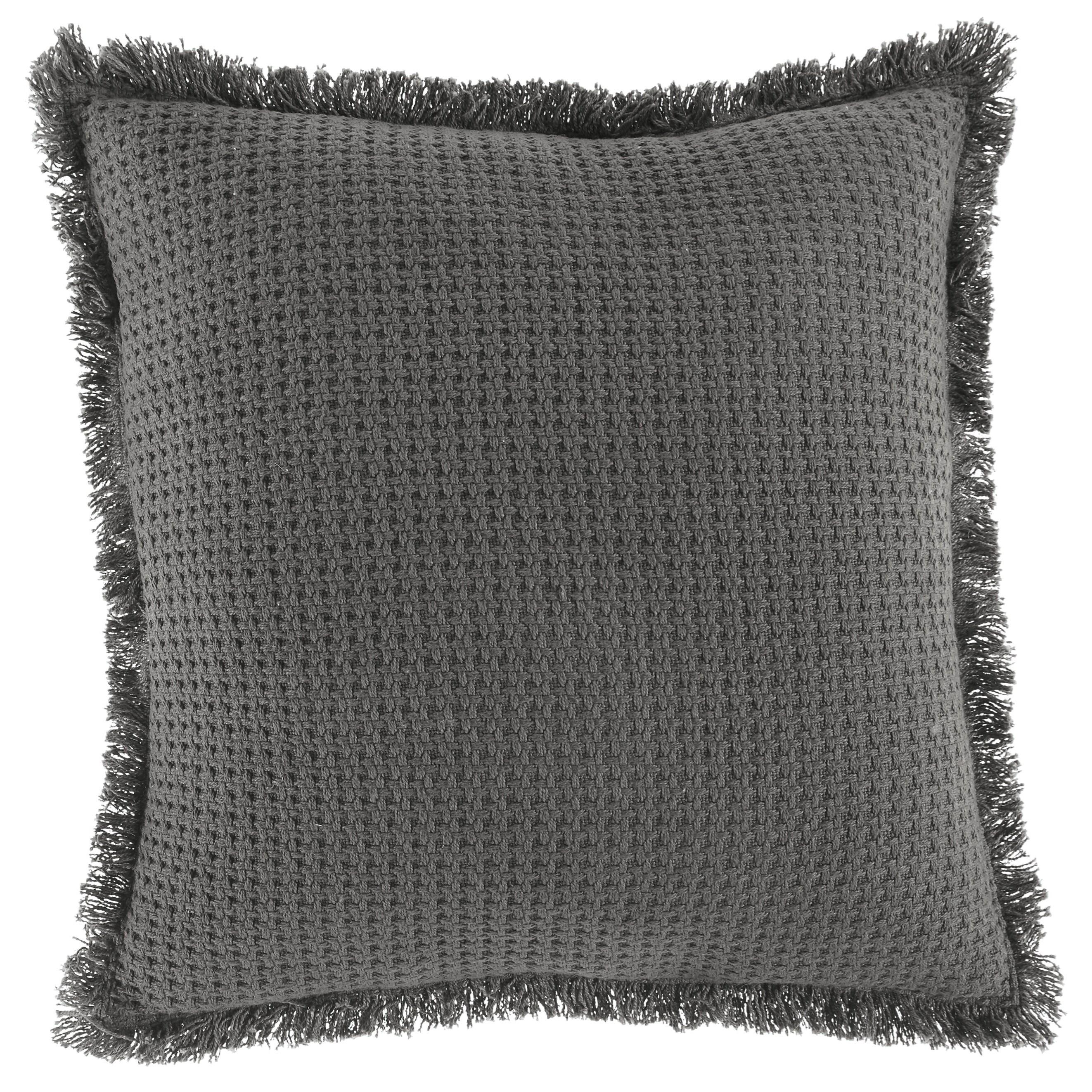 Ruysser Gray Pillow