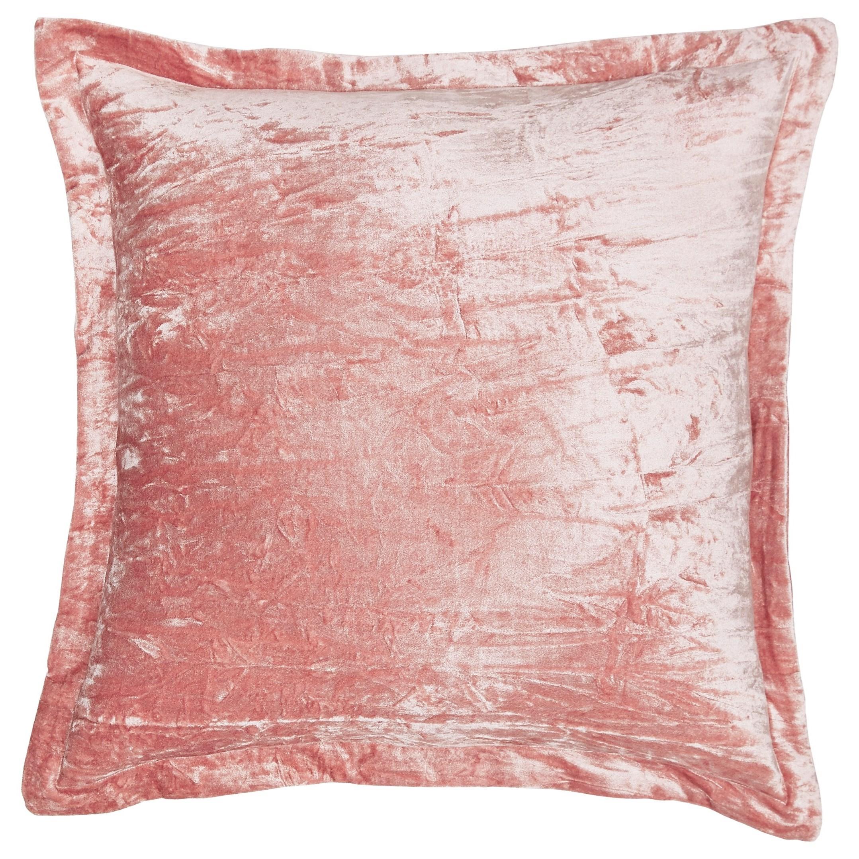 Marvene Blush Pink Pillow