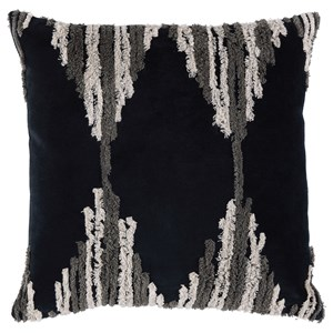 Waiden Charcoal Pillow