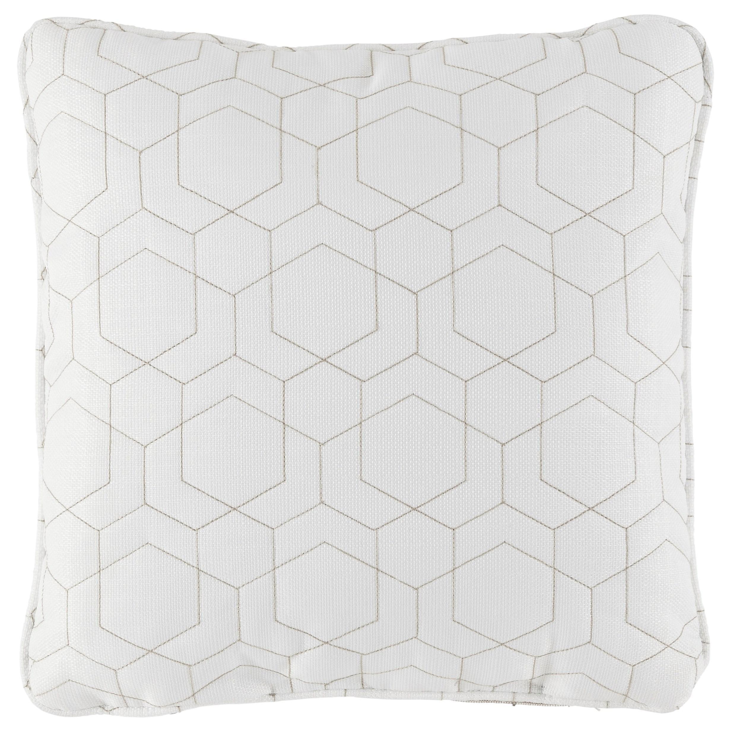 Laranae Cream Pillow