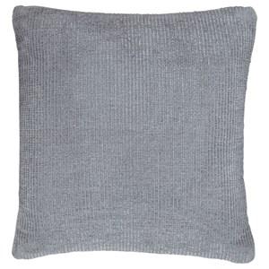 Larae Gray Pillow