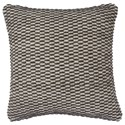 Signature Design by Ashley Pillows Bertin Gray/Natural Pillow - Item Number: A1000991P