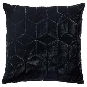 Darleigh Black Pillow