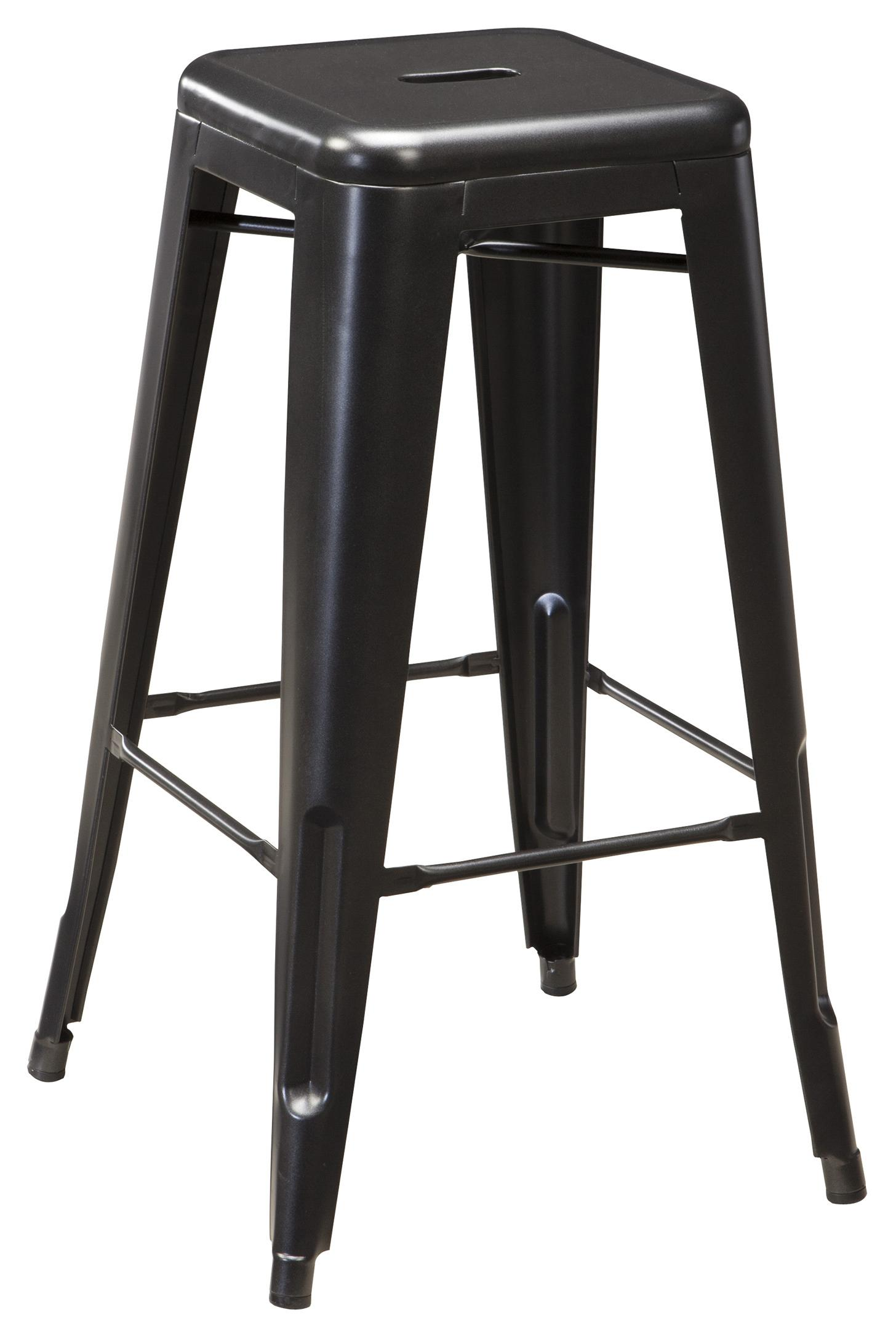 Signature Design by Ashley Pinnadel Tall Stool - Item Number: D542-030