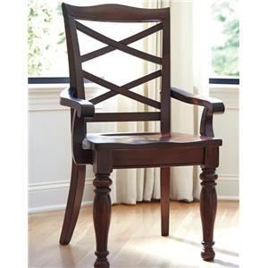 Porter Arm Chair