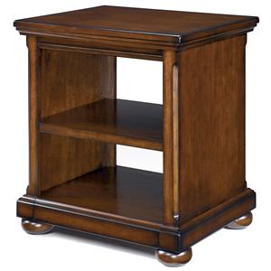 Ashley Signature Design Porter Corner Table (RTA)