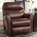 Signature Design by Ashley Pranav Rocker Recliner - Item Number: 2950125