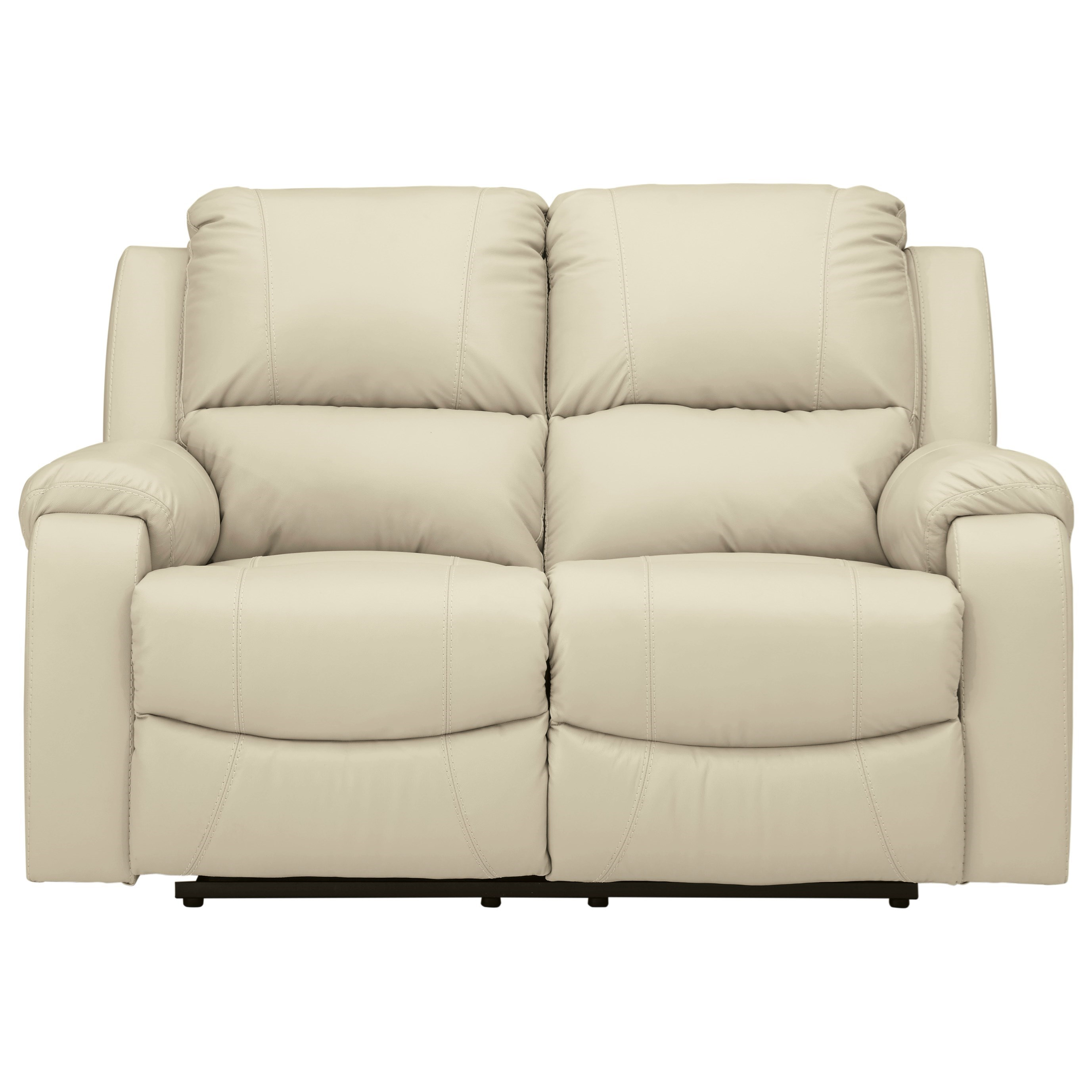 Rackingburg Power Reclining Loveseat by Signature Design by Ashley at HomeWorld Furniture