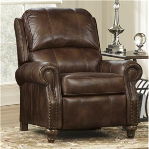 Signature Design by Ashley Ranger - Canyon Low Leg Recliner
