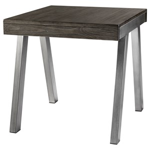 Signature Design by Ashley Raventown Rectangular End Table